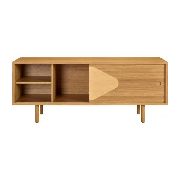 Buffet - Chêne - Design by Guillaume Delvigne n°3