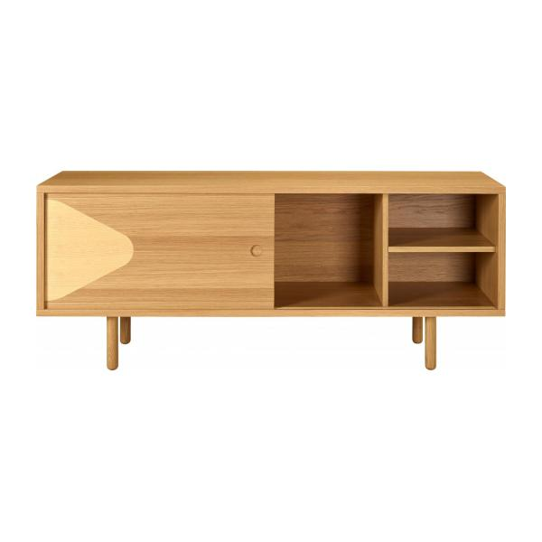 Buffet - Chêne - Design by Guillaume Delvigne n°4