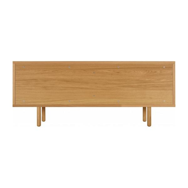 Buffet - Chêne - Design by Guillaume Delvigne n°6