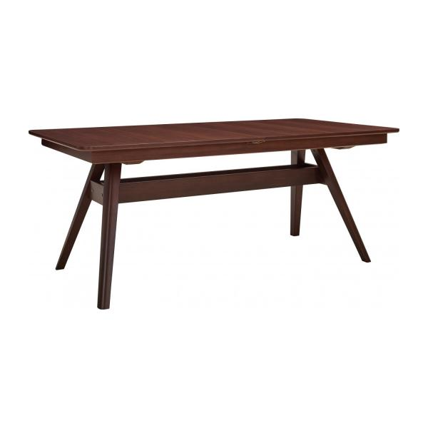 Table extensible - Noyer n°1