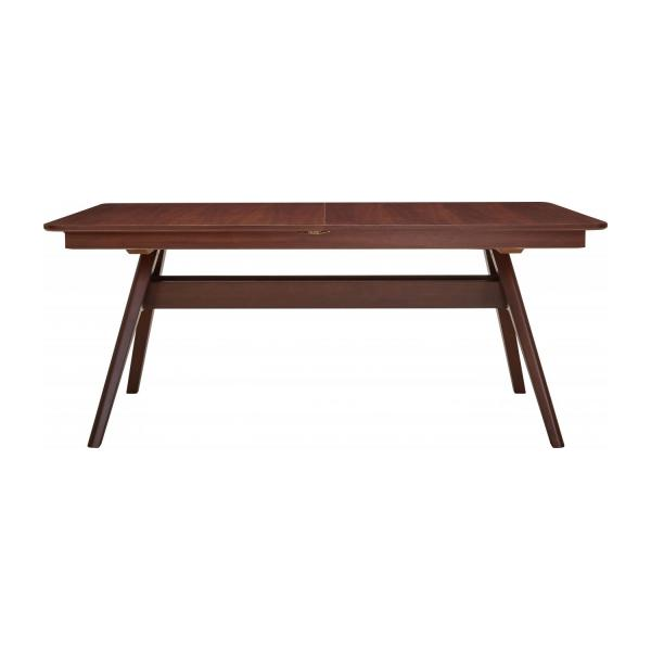 Table extensible - Noyer n°4