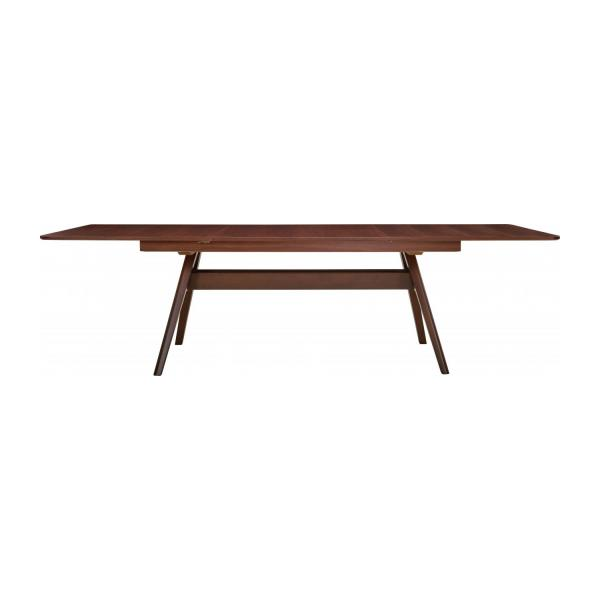 Table extensible - Noyer n°3