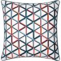 Coussin 45 x 45 cm - Multicolore - design by Floriane Jacques