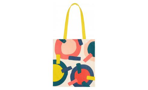 Sac de shopping - Multicolore - design by Sarah Corynen
