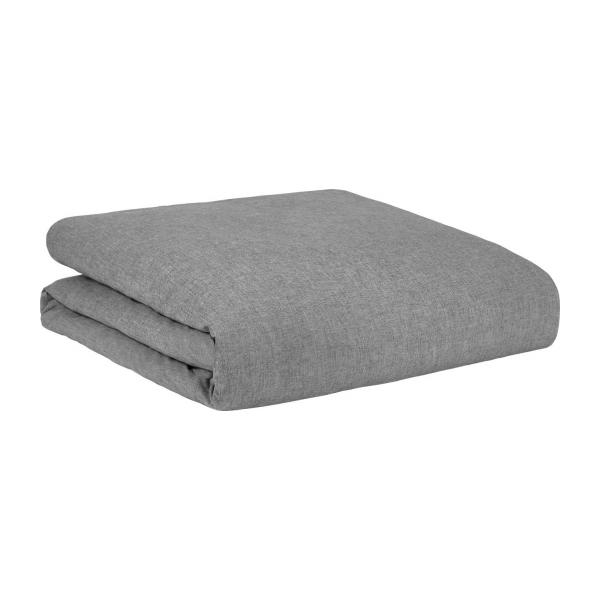 Duvet cover 200x200, grey n°2