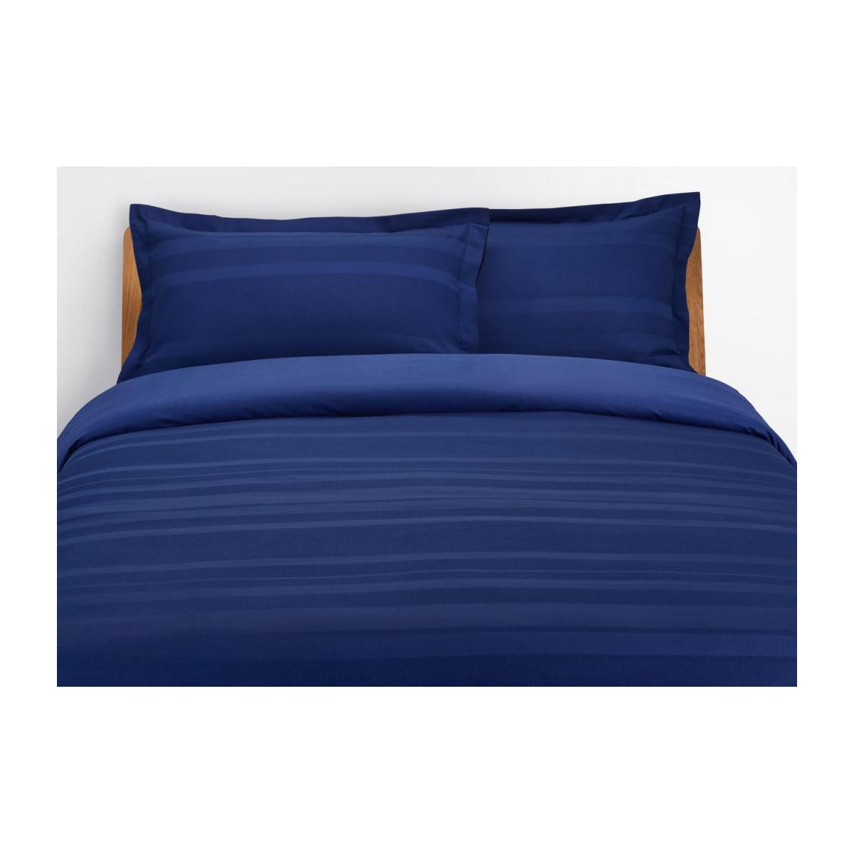 Duvet-cover 260x240, blue n°1