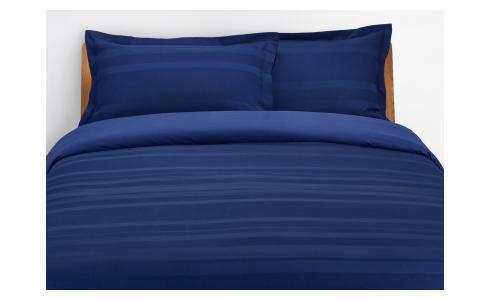 Duvet-cover 260x240, blue