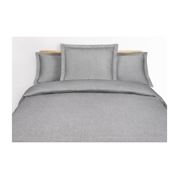 Duvet cover 200x200, grey n°1