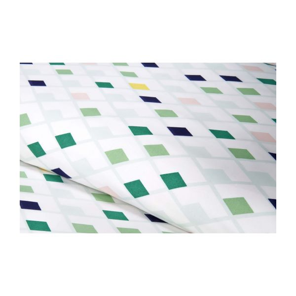 Bedlinen set 140 x 200  + 1 pillowcase 50 x 80 n°6