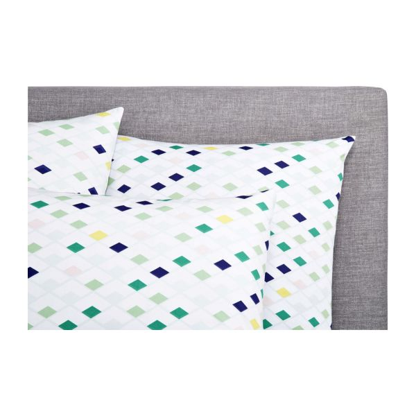 Bedlinen set 140 x 200  + 1 pillowcase 50 x 80 n°5