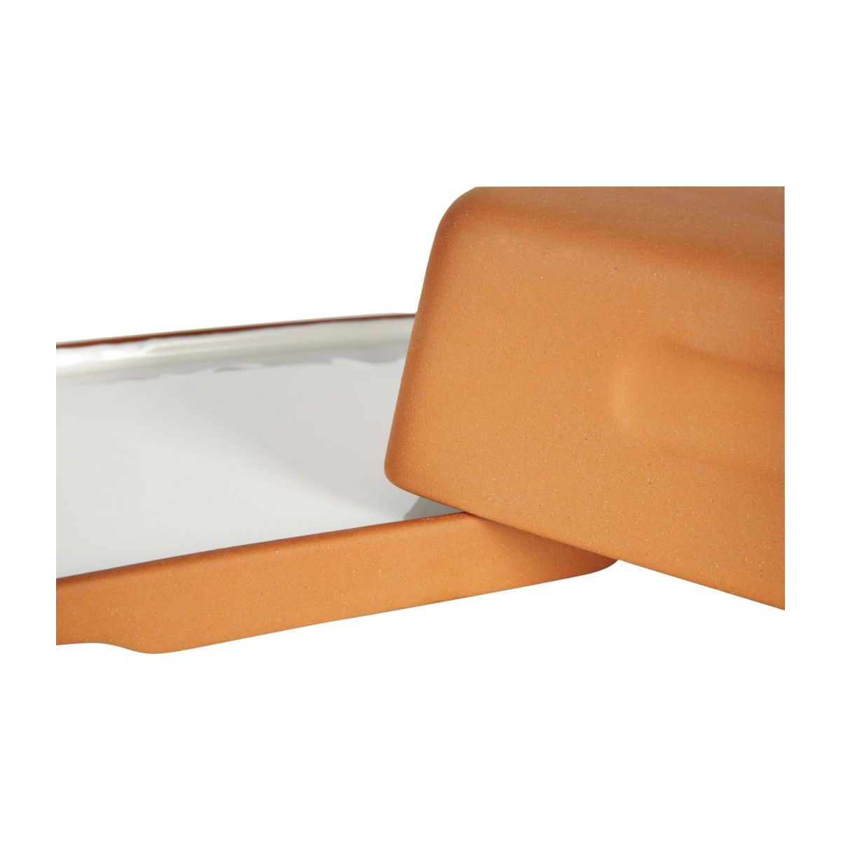 Butter dish n°6