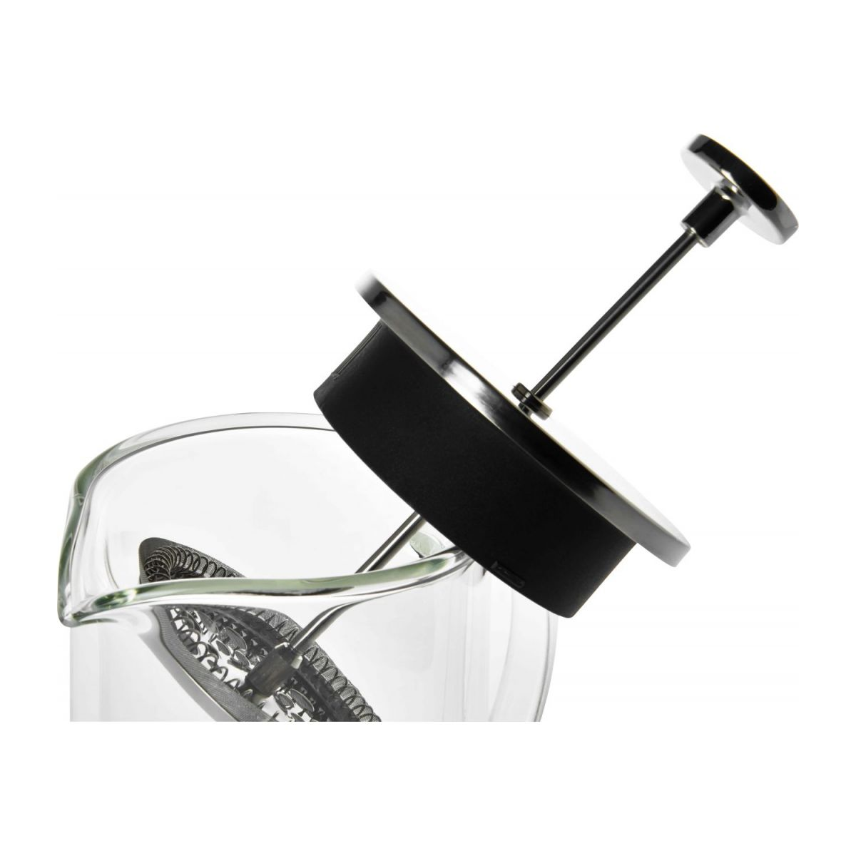 800ml French press coffee maker n°7