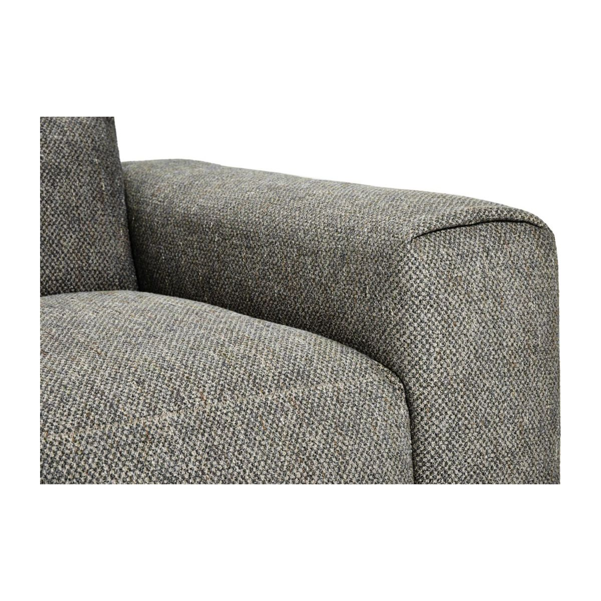 4-seter sofa, sort n°9