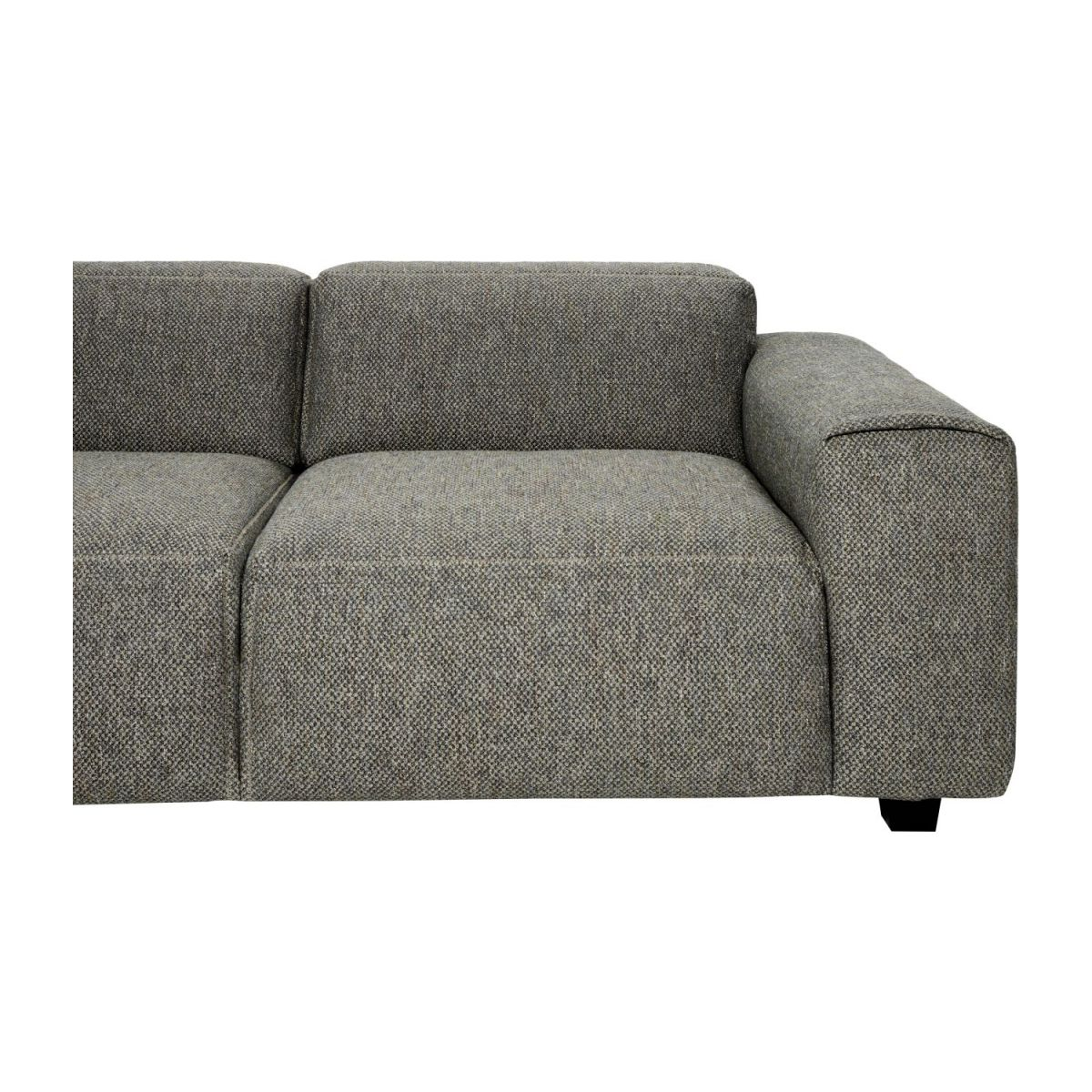 4-seter sofa, sort n°8