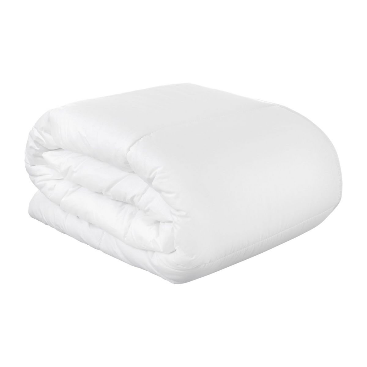 Couette 140x200, 300g blanche n°4