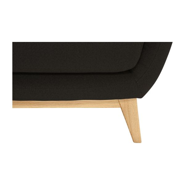 Fabric 3-seater sofa  n°8