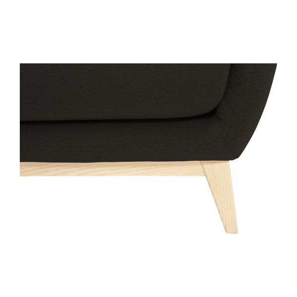 Fabric 2-seater sofa  n°8