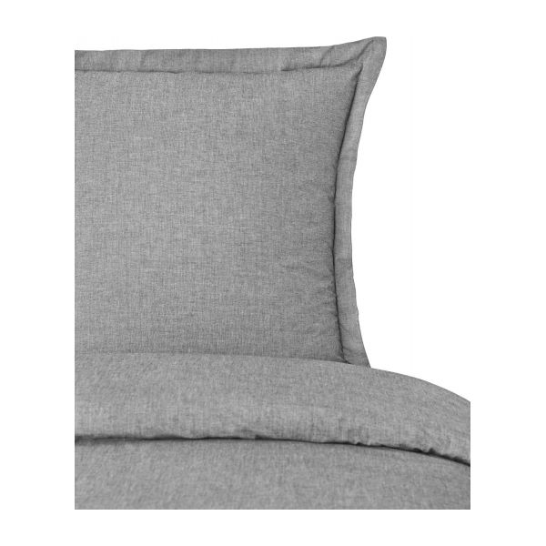Duvet cover 200x200, grey n°3