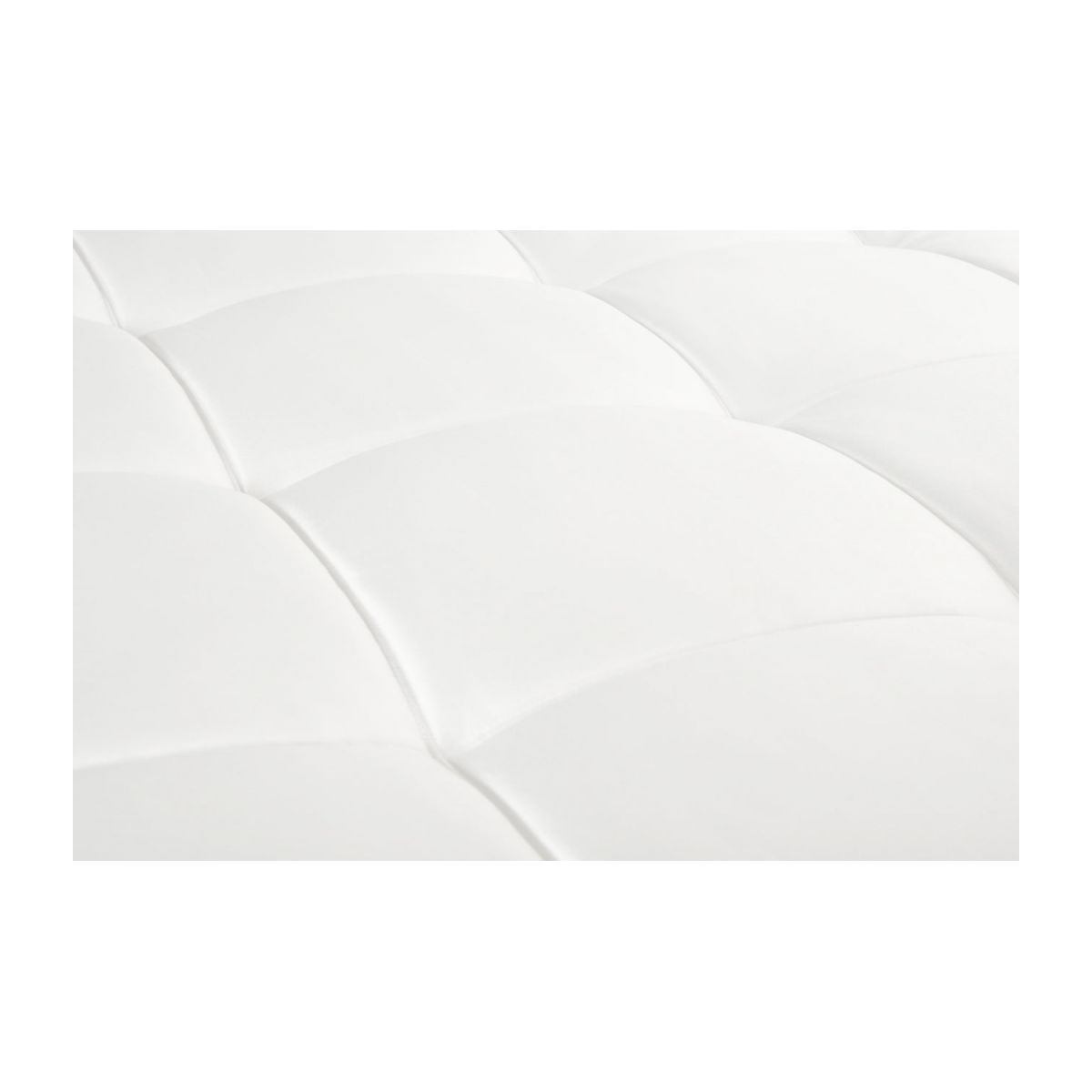 Spring mattress, width 26 cm - 180x200cm - firm support n°4