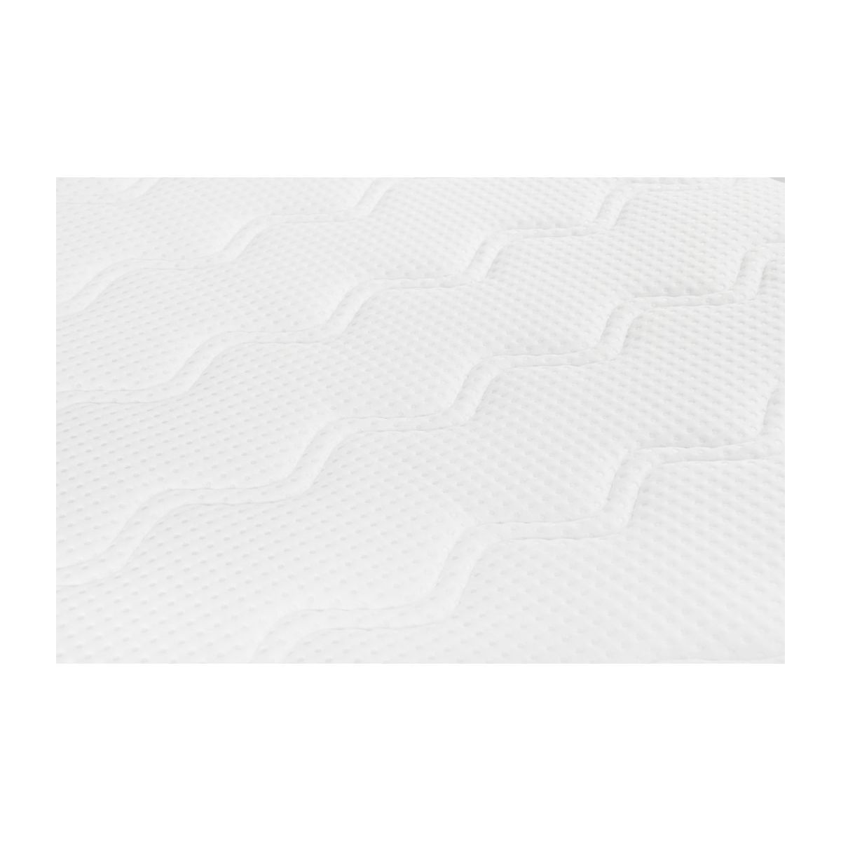 Spring mattress, width 20 cm, 140x200cm - firm support n°4