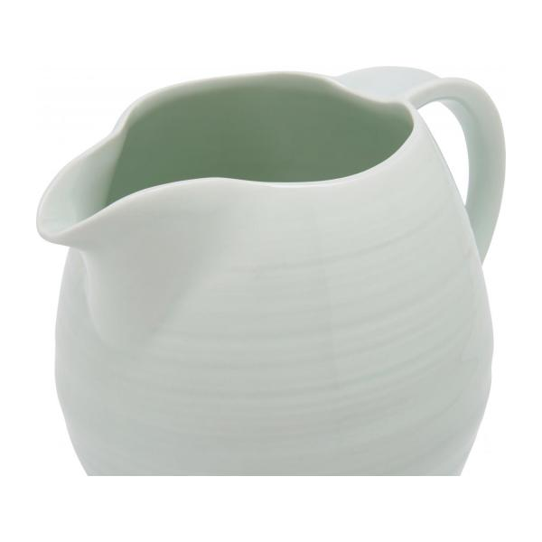 Pitcher made of porcelain celadon n°4