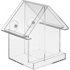 Acrylic Bird House