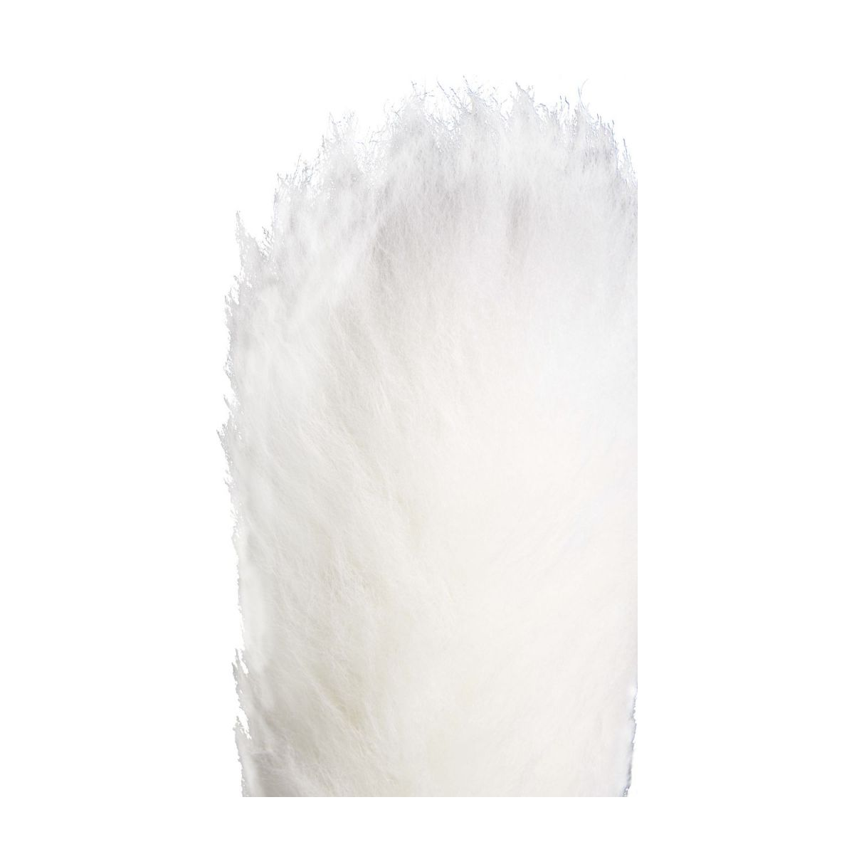Feather duster made of ostrich feathers n°4