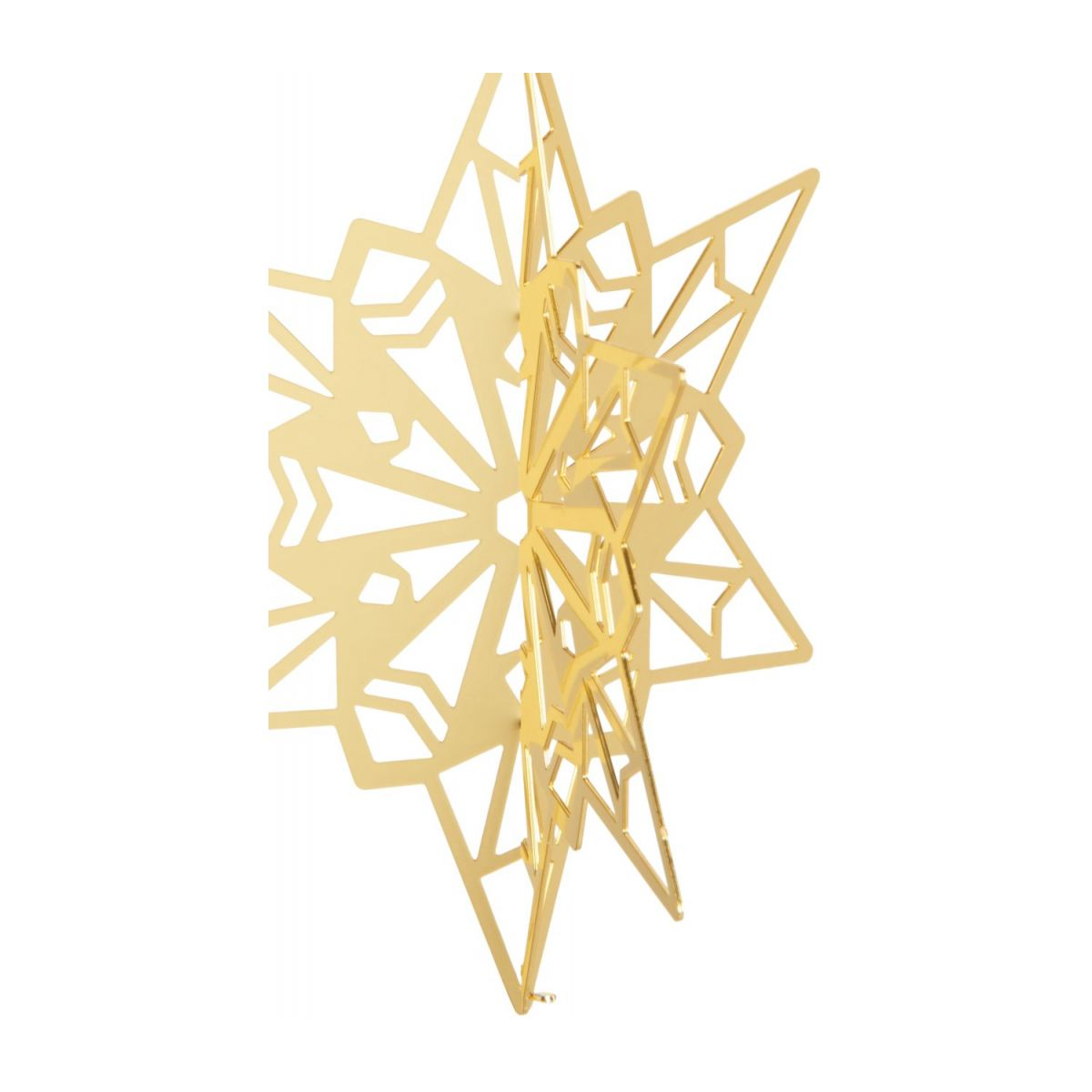 Star Christmas decoration  n°3