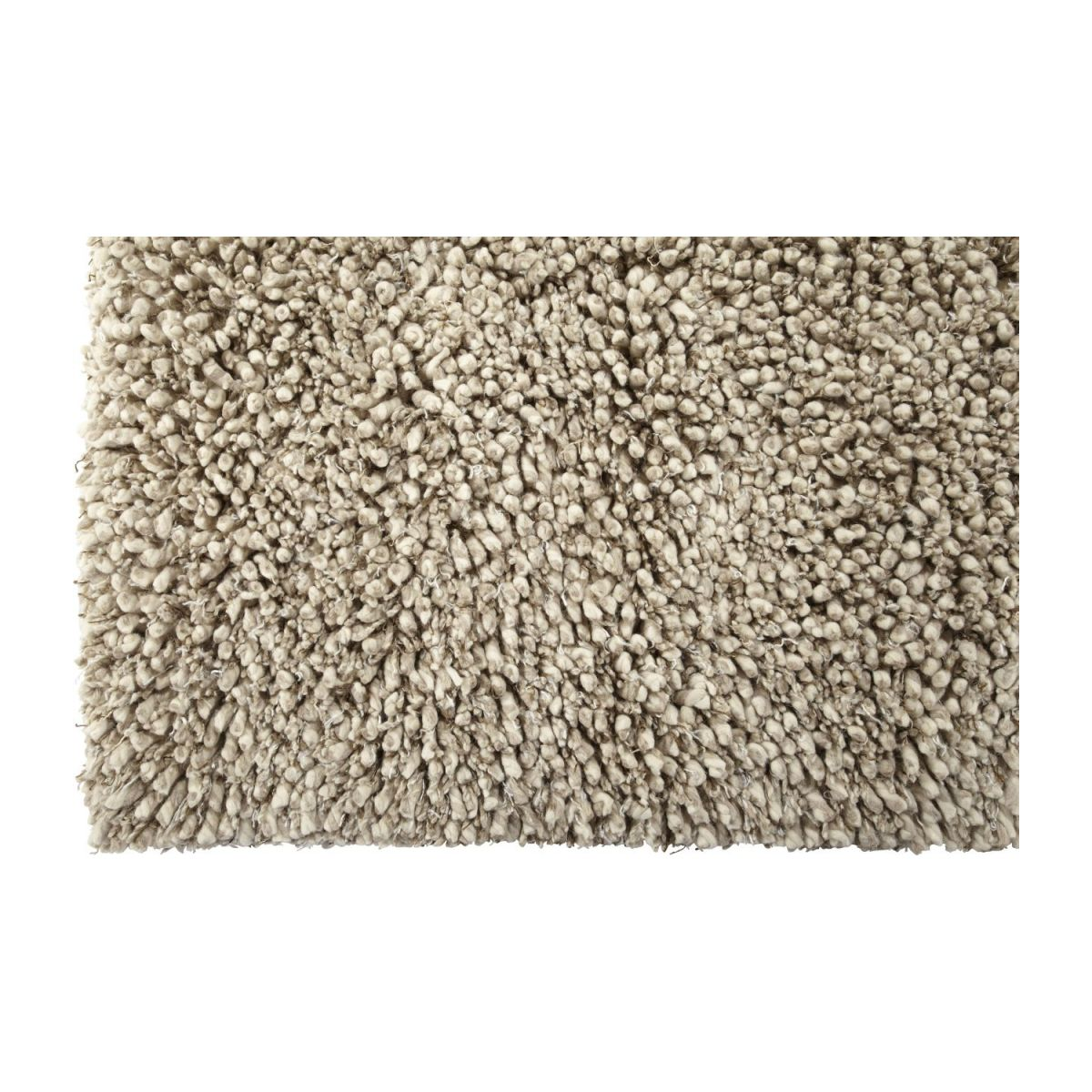 Wool carpet 70X240 n°3