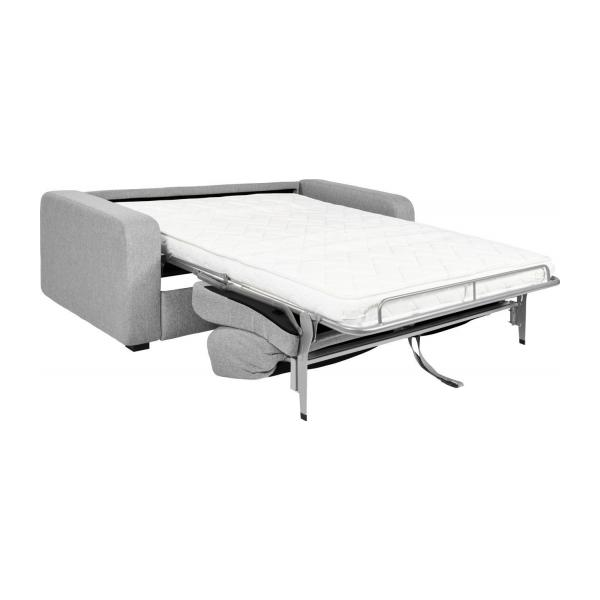 3-seater fabric sofa-bed n°3